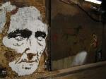 Vhils & Banksy